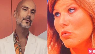 """Photo of Pedro Crispim envia mensagem especial a Noélia: """"Levo esta mulher no coração…"""""""