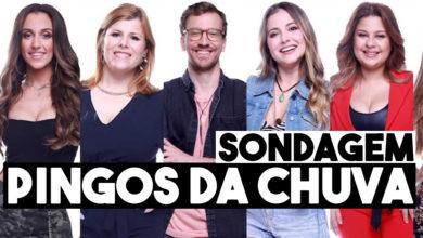 """Photo of Sondagem Dioguinho. Qual dos finalistas passou pelos """"pingos da chuva""""?"""