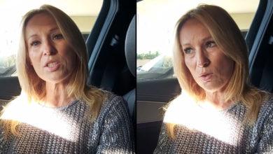 """Photo of Teresa explica porque não vai ao Extra """"Não sou kamikaze nenhuma. Destratam as pessoas"""""""