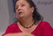 Photo of Big Brother: Mãe de Sandrina exalta-se em direto. Irmão atira boca à Pipoca!