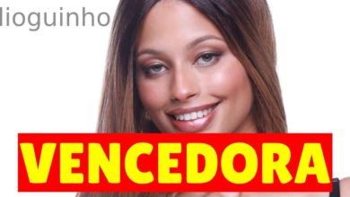 Photo of Big Brother: Soraia é a GRANDE vencedora!