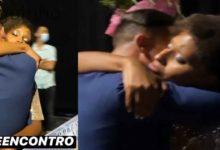 Photo of Big Brother. O reencontro de Soraia e Daniel Guerreiro
