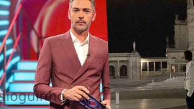 Photo of Cláudio Ramos foi a Fátima logo após a grande final do Big Brother 2020