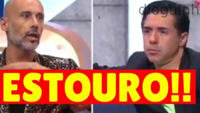 Photo of Big Brother: Pedro Crispim ARRASA Pedro Soá em DIRECTO