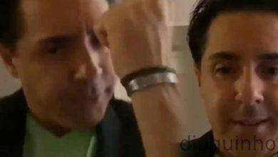 Photo of Big Brother: Pedro Soá «isto é para partir tudo lá…para cima deles, GANG!!!»