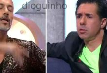 Photo of Pedro Crispim atira «É preciso talento e isso é uma coisa que não lhe encontro»