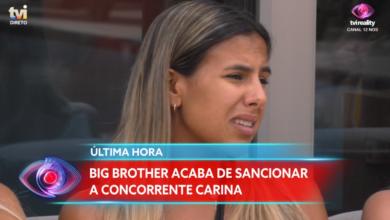 Photo of Jéssica RASGOU Joana no diário… não teve resposta