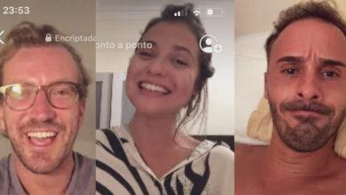 Photo of Sensatos voltam a reunir-se e Soraia mostrou tudo nas redes sociais
