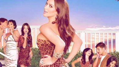 Photo of 'Keeping Up With The Kardashians' VAI ACABAR!! Kim Kardashian faz anuncio