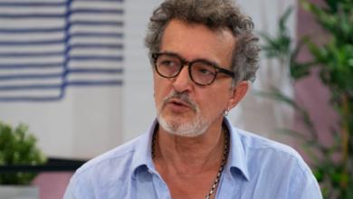 """Photo of Rogério Samora CRITICADO por colega da SIC """"azedume"""""""
