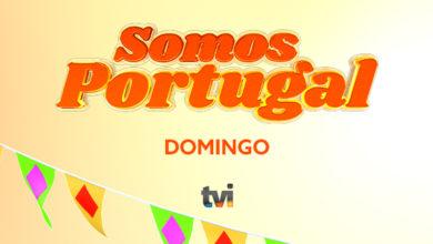 """Photo of """"Somos Portugal"""": Conhece todas as novidades desta aposta de Cristina Ferreira"""