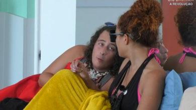 """Photo of Sandra desabafa com André Filipe """"Estou a sentir energias negativas"""""""