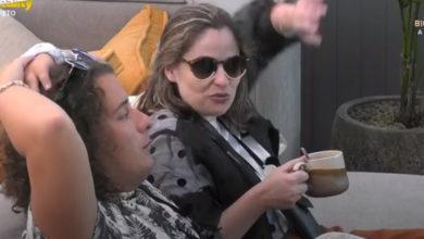 """Photo of Diana desabafa com André Filipe: """"Eles não te aceitam"""""""
