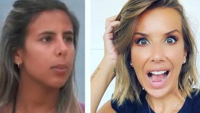 """Photo of 'A Pipoca Mais Doce' ARRASA Joana: """"Cara de aziada"""""""