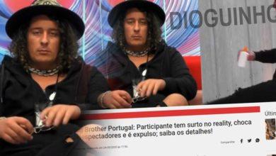 Photo of VERGONHA ALHEIA. André Filipe é noticia no Brasil