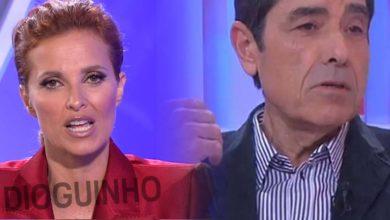 Photo of José Eduardo Moniz é corrido da TVI… VINGANÇA de Cristina Ferreira?