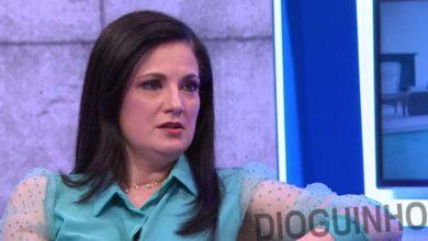 Photo of Teresa Paula Marques de fora do Big Brother e ficou magoada
