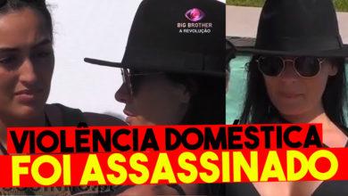Photo of Catarina sofreu de violência doméstica. Ex acabou ASSASSINADO