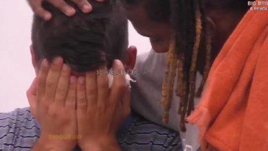 Photo of Big Brother: Após discussão, Luís faz discurso estranho e fica A CHORAR!