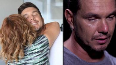 """Photo of Ben fala sobre Cristina Ferreira: """"Criámos uma relação mesmo de amigos"""""""