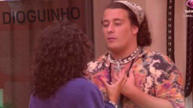 Photo of Big Brother: André Filipe não foi castigado ou EXPOSTO! Continua ATAQUES na «casa»