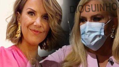 Photo of Big Brother: Fãs danados.. ATACAM Teresa Guiherme e metem a Pipoca ao barulho