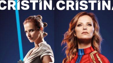 Photo of Cristina Ferreira volta a ser capa da sua revista… disfarçada!