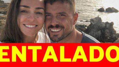 Photo of ENTALADO: Divórcio de Vanessa Martins e Marco Costa foi tema de conversa… vê como ELE REAGIU!