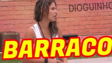 Photo of Big Brother: Carina está a ser ENTALADA pela produção. «não vou à gala»
