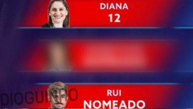 Photo of Sondagem: Quem queres expulsar? Diana ou Rui?