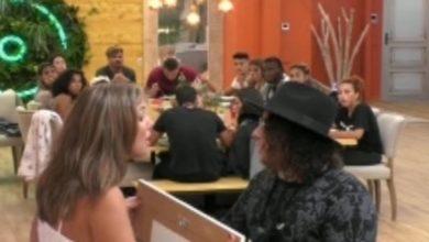 Photo of Big Brother: André Filipe faz a Carina passar-se da cabeça… e ainda o vai agredir