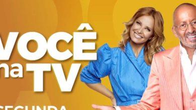 """Photo of TVI. Cristina Ferreira volta ao """"Você na TV"""" para acabar TUDO!"""