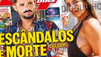 Photo of ESCÂNDALOS: Joana foi vítima de um filme intimo