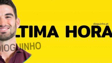 Photo of Big Brother: Luís RETIRADO do programa. Vais regressar à «casa»?