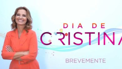 Photo of Dia de Cristina já tem data de estreia. Sabe aqui.