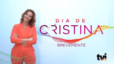 Photo of 'Dia de Cristina': Fica a conhecer o cenário, Equipa e MÚSICA!