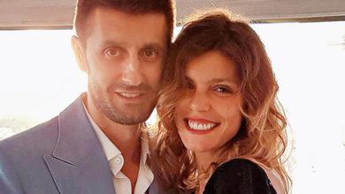 Photo of Daniel Oliveira e Andreia Rodrigues vão ser pais novamente