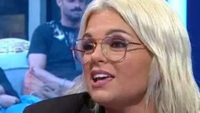 """Photo of Fanny da conselho a André Abrantes sobre Zena: """"Tem que se virar para outra"""""""