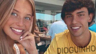 """Photo of Big Brother: Nome de João Felix metido ao barulho """"deu em cima da minha irmã"""""""
