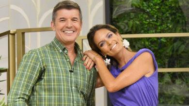 """Photo of """"Casa Feliz"""" deu PINCELADA ao """"Você na TV"""" a fechar a semana"""