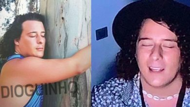 Photo of Big Brother: Mãe de André Filipe afirma «É uma pessoa que não existe!»