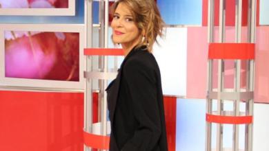 """Photo of Leonor Poeiras: """"Há obviamente muito espaço para mim em televisão"""""""