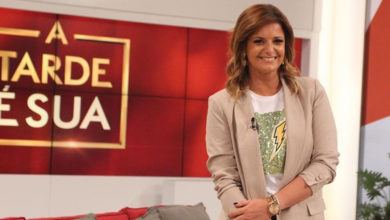 Photo of SURPRESA! Maria Botelho Moniz assume tardes da TVI