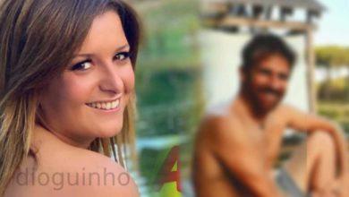 Photo of Maria Botelho Moniz é APERTADA em directo.. por causa do novo namorado!!