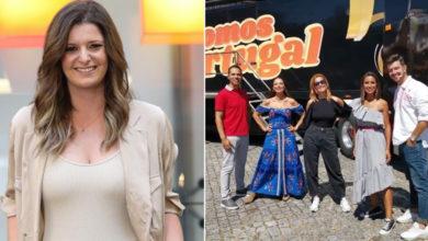 """Photo of Cristina Ferreira aposta em Maria Botelho Moniz para o """"Somos Portugal"""""""