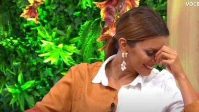 """Photo of Maria Cerqueira Gomes confessa """"Eu gosto muito de rezar!"""" e foi a risota total"""