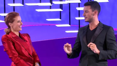 Photo of SURPRESA! Cristina Ferreira e Ruben Rua revelam nova apresentadora da TVI