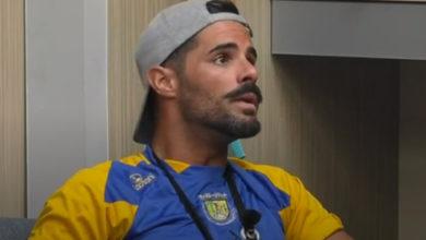 Photo of Rui Pedro do Big Brother recebe AVIÃO NEGATIVO