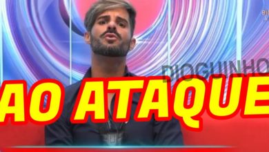 Photo of Big Brother: Rui Pedro ARRASA produção e Teresa Guilherme! Completamente AZIADO
