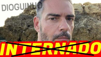 """Photo of Cláudio Ramos REAGE """"irritado"""" às notícias: """"não estou internado"""""""